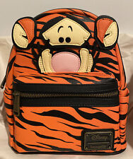Loungefly Disney Tigger Winnie the Pooh Cosplay Mini Backpack New Exclusive NWT