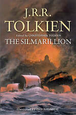 The Silmarillion-ExLibrary