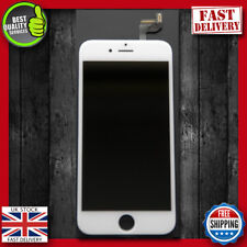 Genuine Apple 4.7 iPhone 6S LCD Screen refurbished WHITE GRADE A!