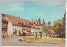 (96556) AK Spremberg, Clara-Zetkin-Straße 1982