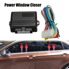 12V Universal Automatic Power Window Roll Up Closer Module for 4 Door Car fr