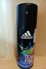 Adidas Team Five Special Edition 150 mL Deo Body Spray For Men