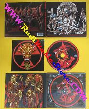 CD IMPIETY Kaos Kommand 696 2002 France OSMOSE PRODUCTIONS DIGI no lp dvd (XS11)