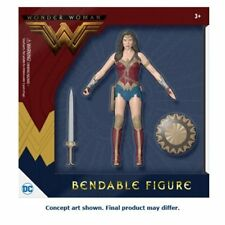 Action Figures - DC Comics - Wonder Woman Movie Bendable dc-3978