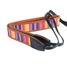 Kameragurt Schultergurt Tragegurt Trageriemen Camera Strap CS-1
