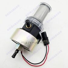 Fuel Pump 12v Industrial For Carrier 30-01108-00SV 300110800SV 30-00364-00
