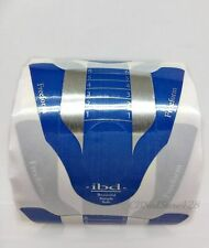IBD - NAIL FORMS BLUE ROLL- 300 pcs/roll - Brand New