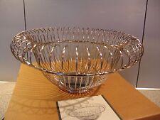 Alessi  wire fruit basket DK01 Ray  - Defne Koz -