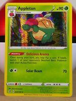 Appletun  23/192 S&S: Rebel Clash  Rare Holo  Mint/NM Pokemon