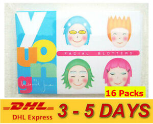 Young Japan Oil Clear Control Blotting Paper 1600 sheet