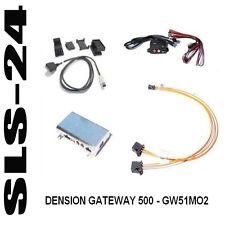 Gateway GW51MO2 iPhone iPod USB AUX Mp3 Most Adapter
