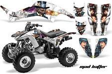 Honda TRX 400EX AMR Racing Graphics Sticker Kits TRX400EX 99-07 Quad Decals MHWC
