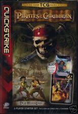 Pirates of the Caribbean TCG Dead Man's Chest Str Deck