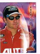 2000 MAXX JIMMIE JOHNSON ROOKIE CARD#60