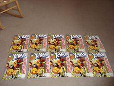 X-Men #36 Phalanx Covenant 10 Copies F/VF 7.0 1994 Marvel See my store