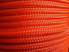 3 Strand Polyester Rope 20mtr x 12mm Reel End Offcut Fender Rope Anchor 3S12