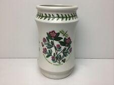 Portmeirion Botanic Garden Geschirr Topf/Vase Rhododendron