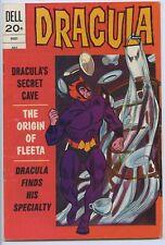 DRACULA #8 - Dell - Origin Fleeta