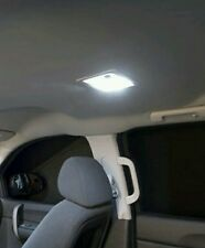 Toyota hilux 2005-2015 led roof interior globe + 2 map globes in white or blue