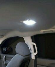 Toyota hilux 2005-2015 31mm festoon led roof interior globe + 2 map globes white