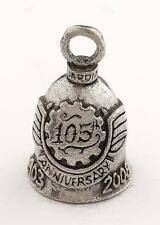 105th Anniversary Guardian® Bell Motorcycle Harley Luck Gremlin Ride
