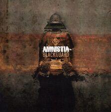 AMNISTIA Blackguard - CD
