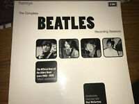 The Complete Beatles Recording Sessions The Official Story of the Abbey Road