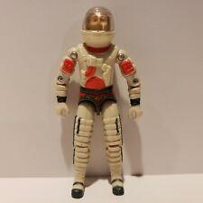 G.I. Joe ARAH 1983 ACE Action Figure Complete NM-MT+++!!!