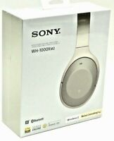 SONY Wireless Noise Canceling Stereo Headset WH-1000XM2 NM, NEW (CHAMPAGNE GOLD)