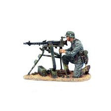 First Legion: NOR073 German Heer Infantry MG42 Gunner