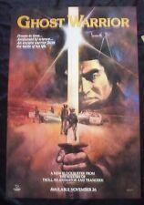 Warrior Movie Poster 24inx36in 61cm x 91cm