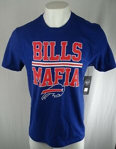 Buffalo Bills NFL '47 Brand Men's Graphic T-Shirt
