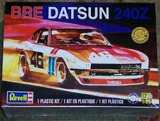 Revell Monogram 1422 BRE Datsun 240Z Model Kit 1/25