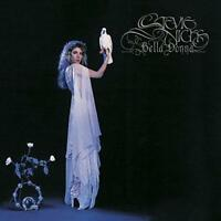 Stevie Nicks - Bella Donna (Remastered) (NEW CD)