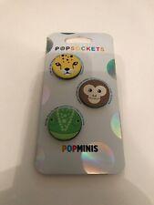 Popsockets POPMINIS WILD SIDE Brand New Genuine
