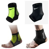 Nike Pro Combat Ankle Support Sleeve Hyperstrong Compression Sleeves Brace