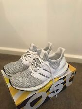 new product eb7c9 a0107 adidas ultraboost womens, 10, white