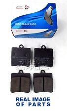 COMLINE REAR BRAKE PADS FOR CHRYSLER MERCEDES BENZ C E-CLASS CLC CLK SLK ADB0454