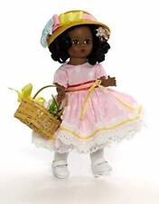 "Madame Alexander 8"" In Your Easter Bonnet Wendy doll New in Box #61676"