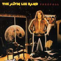 Alvin Lee - Freefall [New CD]