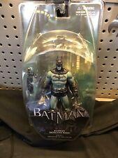 DC Direct Arkham City Series 2 Batman Detective Mode Variant Action Figure - New