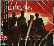 LIBERTINES-ANTHEMS FOR DOOMED YOUTH-JAPAN CD BONUS TRACK F43