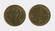 pci4561) Regno Umberto I (1878-1900) - 1 Centesimo 1895