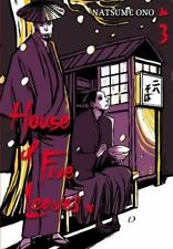 House of Five Leaves, Vol. 3 (Paperback or Softback)