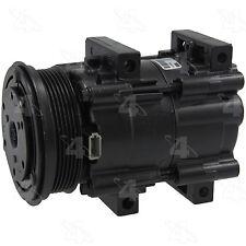 A/C Compressor-Compressor 4 Seasons 57130 Reman