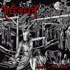 Vermeth - Suicide or Be Killed CD 2008 black metal France Drakkar