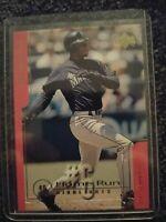 1999 Upper Deck Homerun Highlights Ken Griffey Jr. HOF Card #84