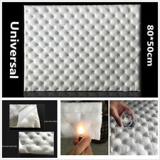 Car Sound Proofing Deadening Insulation Closed Cell Foam Deadening Control Noise