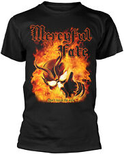 MERCYFUL FATE KING DIAMOND Don't Break The Oath T-SHIRT OFFICIAL MERCHANDISE