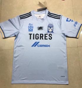 NEW 2021/ 22 Tigres UANL away soccer Jersey